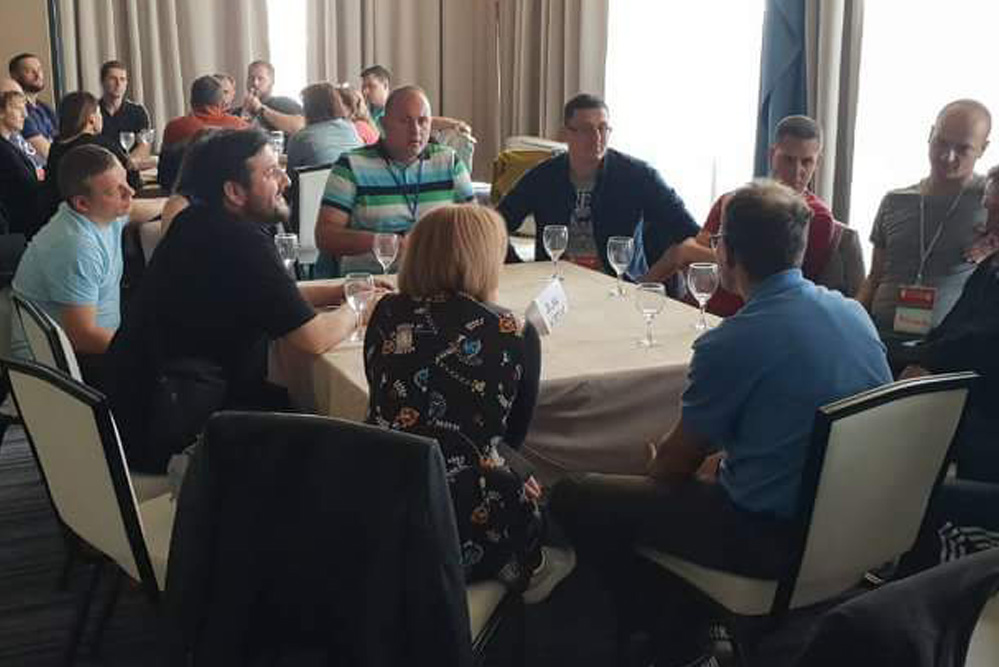 Kršćanska druženja 2018