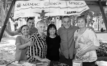 Tjedan udruga - Gradonačelnik Milan Bandić