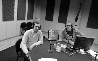 Stijena - Radio Sljeme